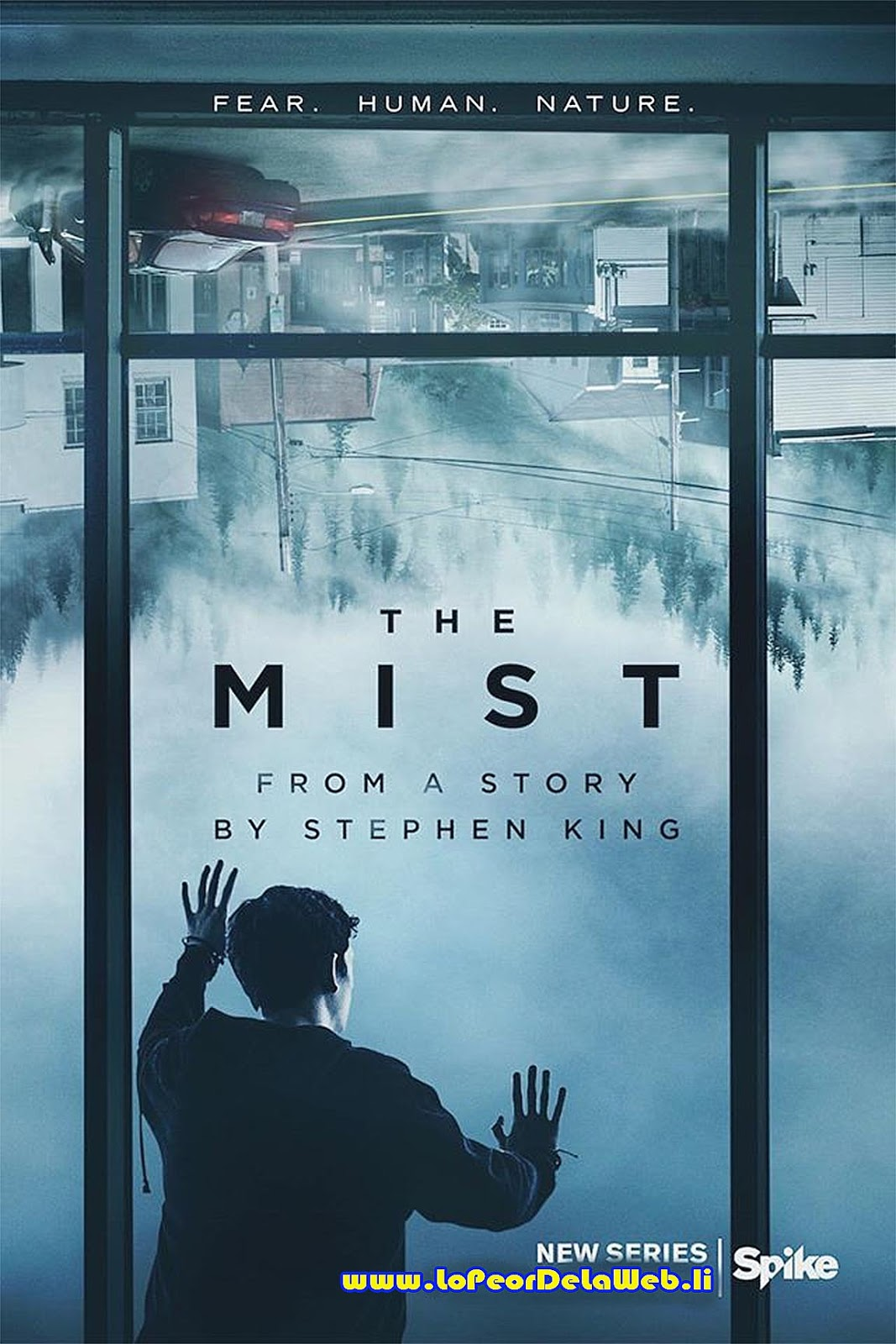 The Mist - Temp. 1 Ep 2 de 10 (La Niebla / Stephen King)