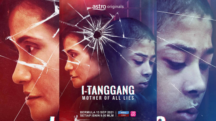 Drama i-Tanggang Mother of all lies