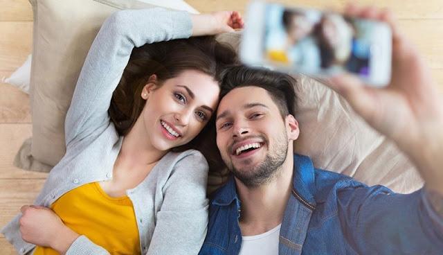 10 Cara Untuk Membuat Wanita Sangat Bahagia