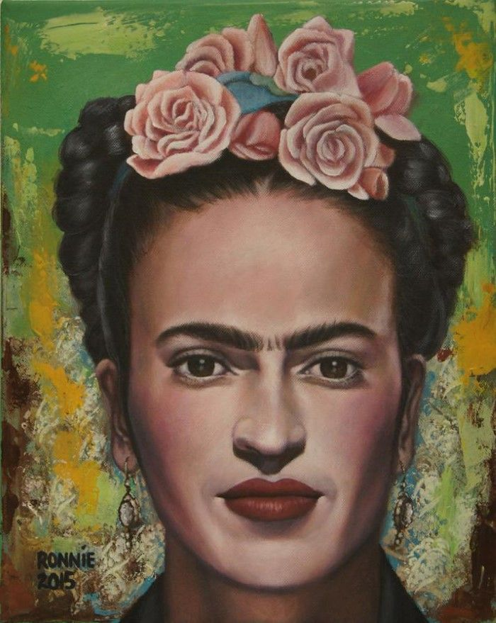 Индонезийский художник