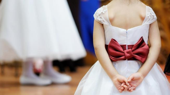 Bersama Lembaga Lintas Agama Cegah Perkawinan Anak