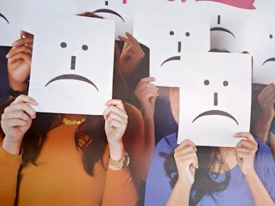 Gambar 9 Gejala Depresi Yang Dapat Diobati Secara Alami