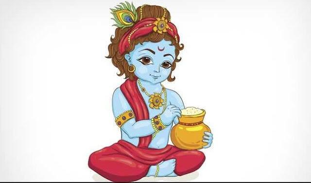 Shri Krishna Janmashtami Festival Date and Muhurat
