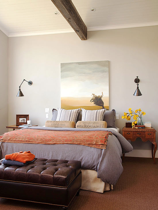 Modern Furniture: Comfortable Bedroom Decorating 2013 ... on Comfy Bedroom  id=16655