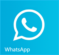 Download new blue whatsapp apk