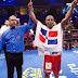 VTR Vídeo: Boxeador Dominicano se corona Campeón Mundial