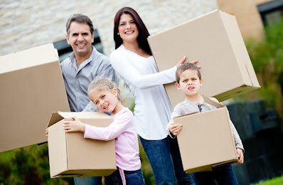 How to Help Your Family get ready for a Move?