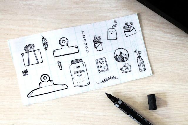 come-fare-degli-stickers-per-agenda-diy
