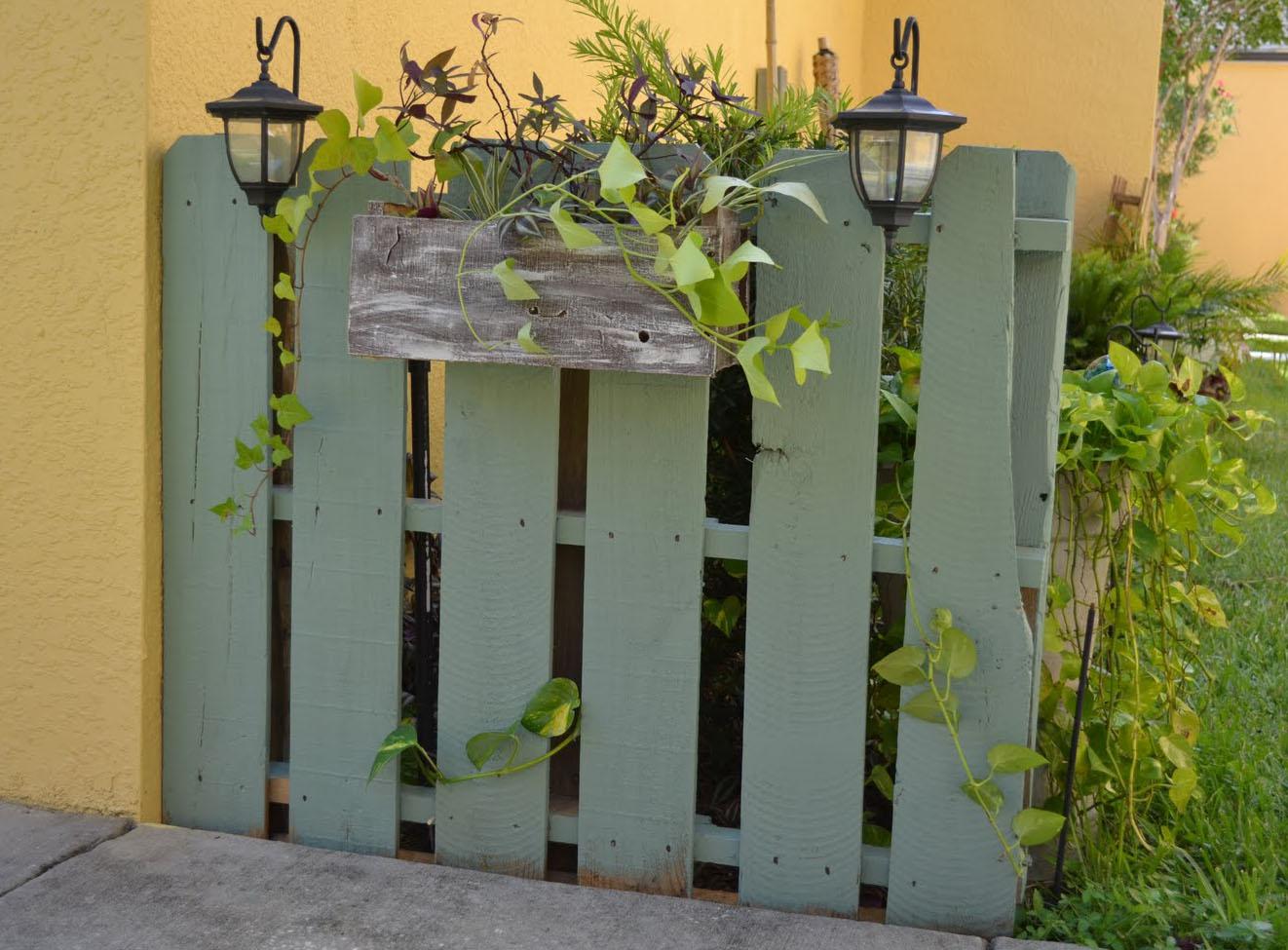 Decorazioni giardino fai da te guida giardino for Creazioni giardini