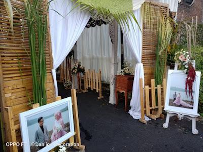 Dekorasi Pernikahan Murah Dibawah 5 Juta