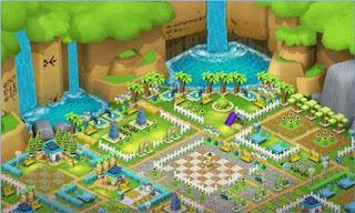 Game Star City App