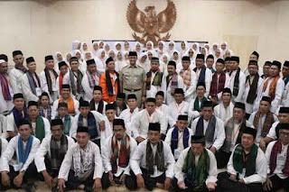 Lepas Ratusan Marbot Masjid Umrah, Anies: Doakan Jakarta Aman