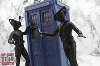 Doctor Who 'The Keys of Marinus' Figure Set 52