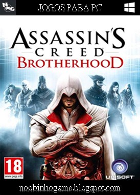 Download Assassins Creed Brotherhood PC
