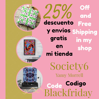 Black Friday-descuento-yamy-morrell