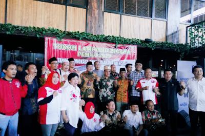 Ini Sikap Aliansi Masyarakat Lampung Bersatu Menjelang Pileg dan Pilpres 2019