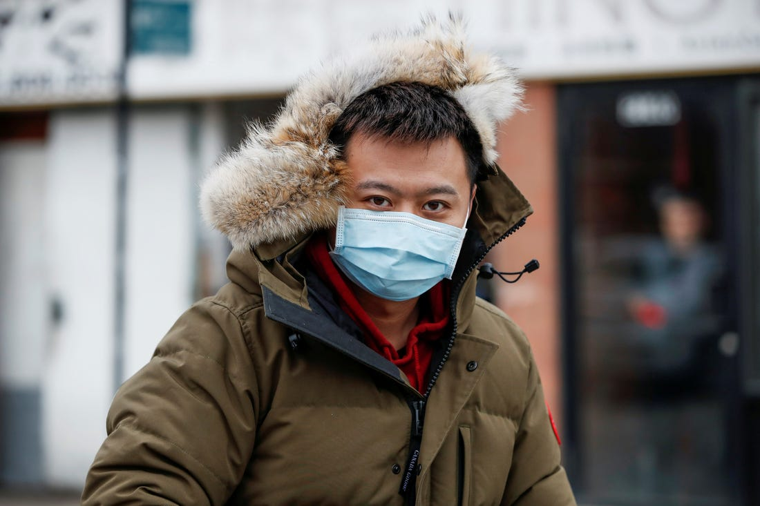 5 Ways To Prevent And Prepare For The Coronavirus