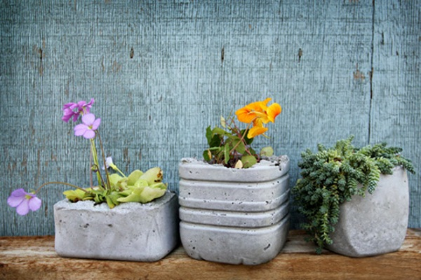 Easy DIY Garden Projects