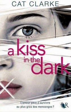 A kiss in the dark, Cat Clarke
