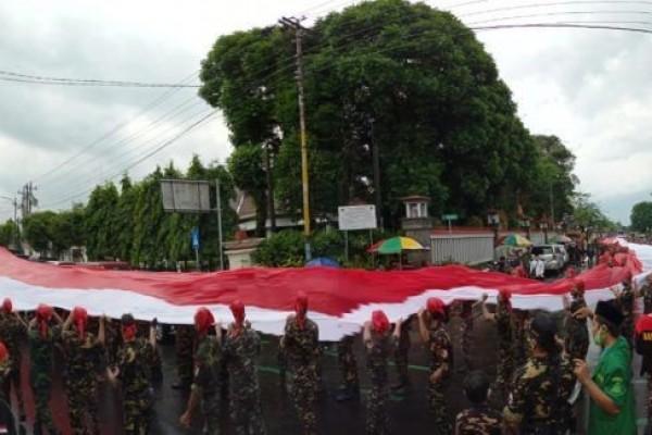 Pemerintah Ingatkan Kembali untuk Hindari Kerumunan Massa