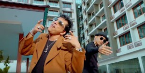 Download Video | The Brain X Papati – For You