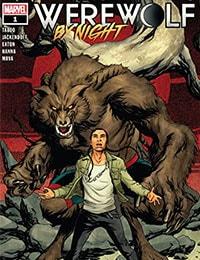Werewolf By Night (2020)