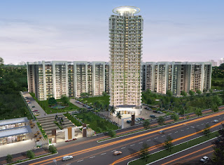 """Tulip Infratech started second phase construction of its Residential Project """"Tulip Violet"""""""