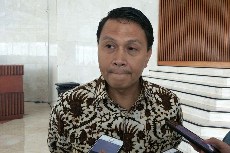 Tanggapi Statuta UI Izinkan Rektor Rangkap Jabatan, Mardani: Miris, Institusi Harus Tunduk pada Kepentingan Pribadi