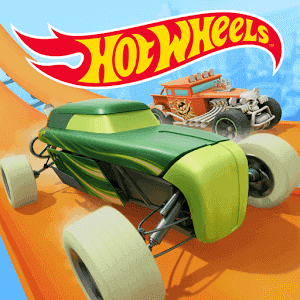 Hot Wheels: Race Off apk mod