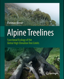 Alpine Treelines – Functional Ecology of the Global High Elevation Tree Limits