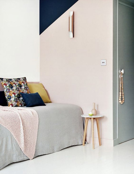 couleurs pastels blog d co mydecolab. Black Bedroom Furniture Sets. Home Design Ideas