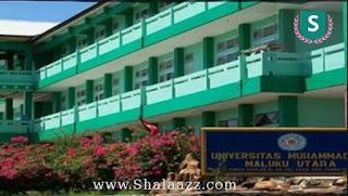 Universitas Muhammadiyah Maluku Utara (UMMU)