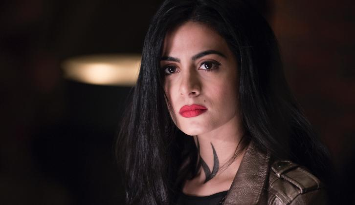Shadowhunters - Episode 3.07 - Salt in the Wound - Promo, 2 Sneak Peeks, Promotional Photos + Synopsis