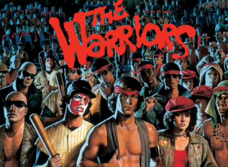 The Warriors Game PC
