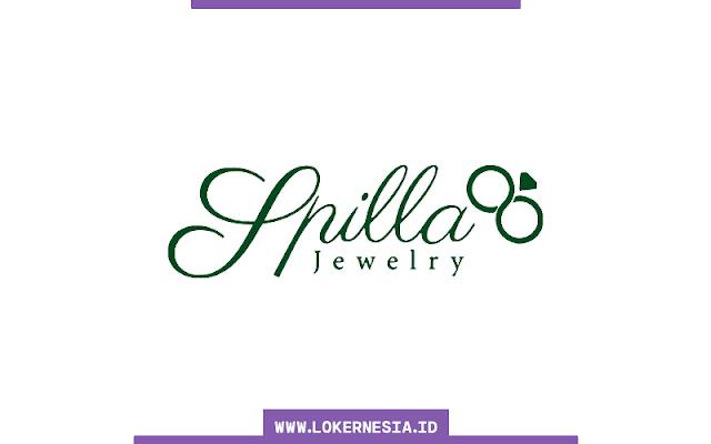 Lowongan Kerja Spilla Jewelry Semarang November 2020