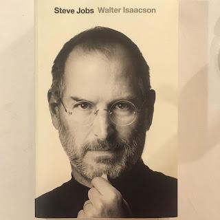 Mejores frases del libro biografía de Steve Jobs por Walter Isaacson