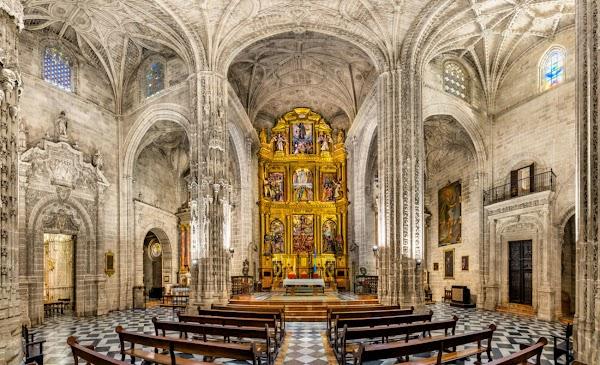 La desescalada en las iglesias españolas