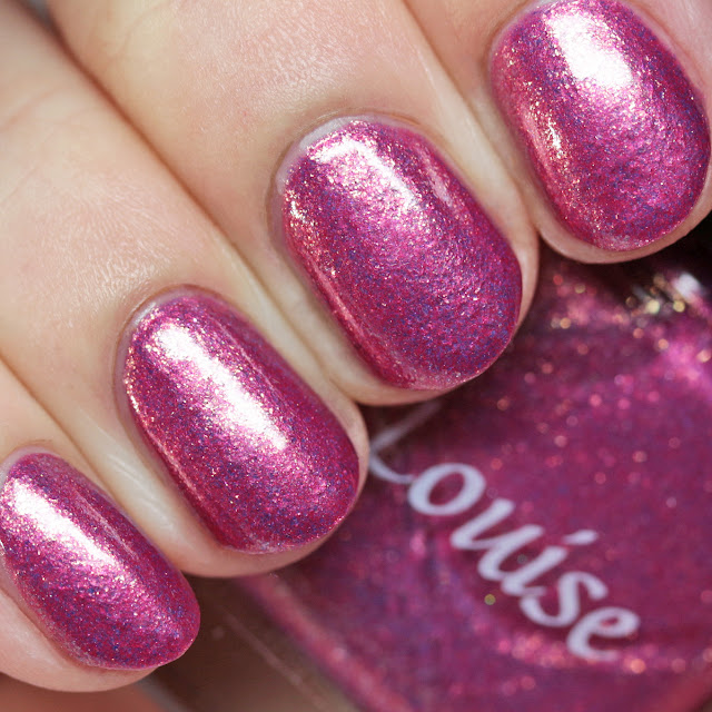 Louise Lacquer Mystery Princess