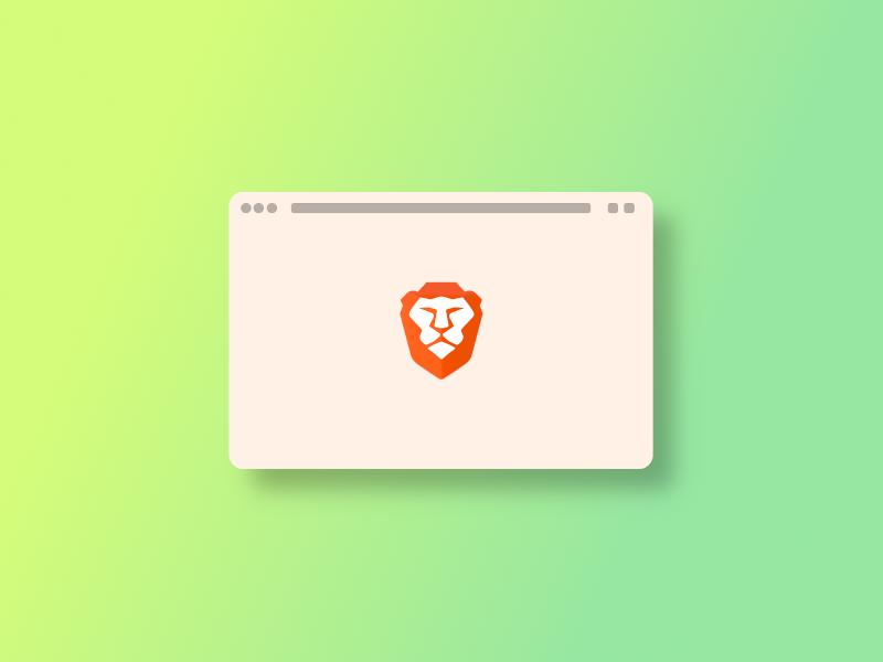 Mendapatkan Uang Dengan Menggunakan Browser Brave
