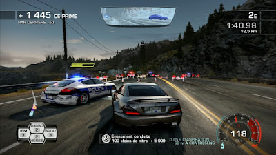 Need For Speed Hot Pursuit 2010 PC Game Free Download