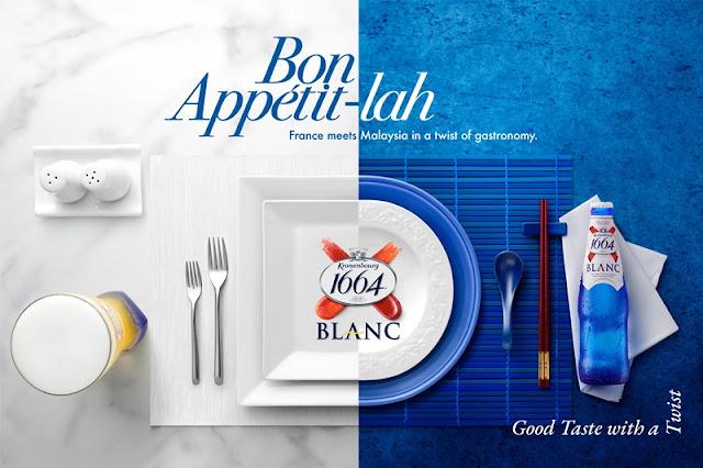 1664 Blanc Bon Appetit-Lah