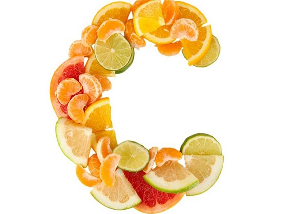 Vitamin C benefits for infants