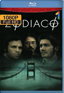 Zodiaco (2007) [1080p Web-DL] [Latino-Inglés] [LaPipiotaHD]