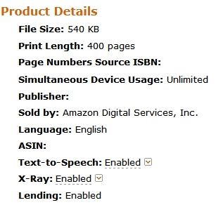 eReader1: Kindle Tip: Simultaneous device usage