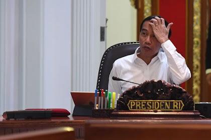 Daripada Pindahkan Ibukota, Jokowi Mending Mikir Lunasi Bunga Hutang Per Tahun Rp 275 Triliun