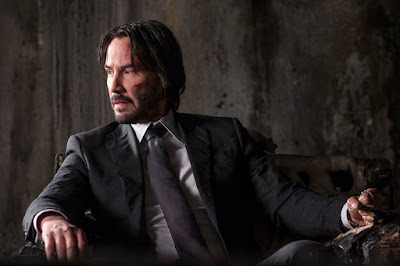 John Wick Chapter 2 Keanu Reeves Image 10 (19)
