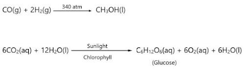 موازنة المعادلة الكيميائية