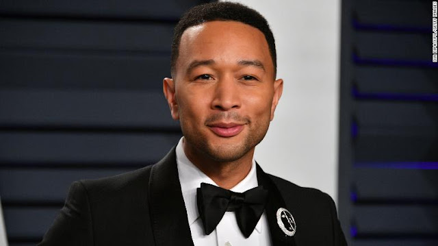 "Second edition of the""Disney Family Singlong"" adds John legend,Katy perry"