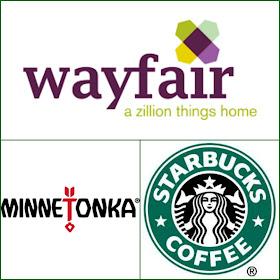 12 Days of Holiday Giveaways Recap + Wayfair, Minnetonka and Starbucks Giveaway (sweetandsavoryfood.com)