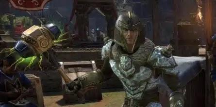 The Sentinel Of Rkugamz Set - Light, Medium, Heavy Armor